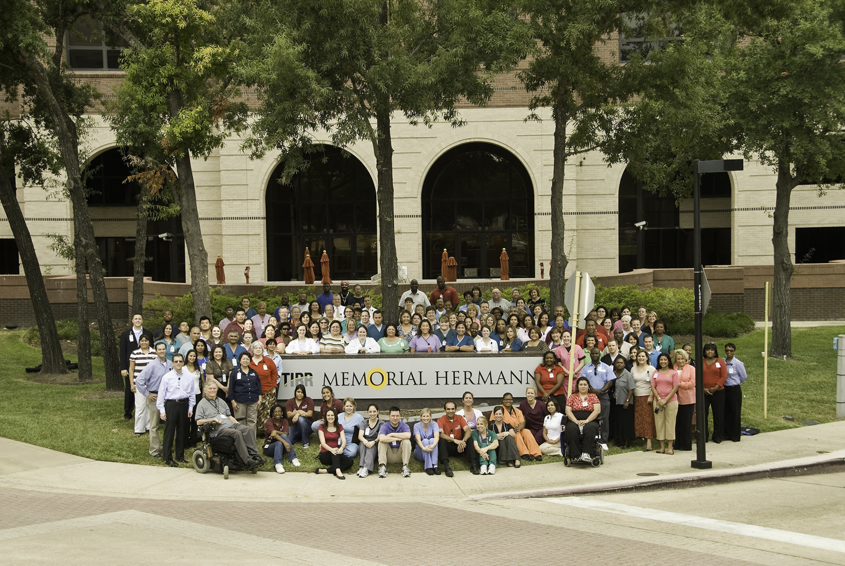 Houston's TIRR Memorial Hermann celebrates being named one of the country's top rehabilitation hospitals according to U.S. News & World Report. This is the 26th consecutive year TIRR Memorial Hermann has been included in the rankings.