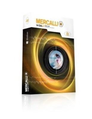Mercalli(R) V4 SAL