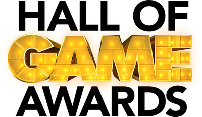 Cartoon Network's fourth annual Hall of Game Awards, premieres Monday, February 17 at 7 p.m. (ET/ PT).  (PRNewsFoto/Cartoon Network)