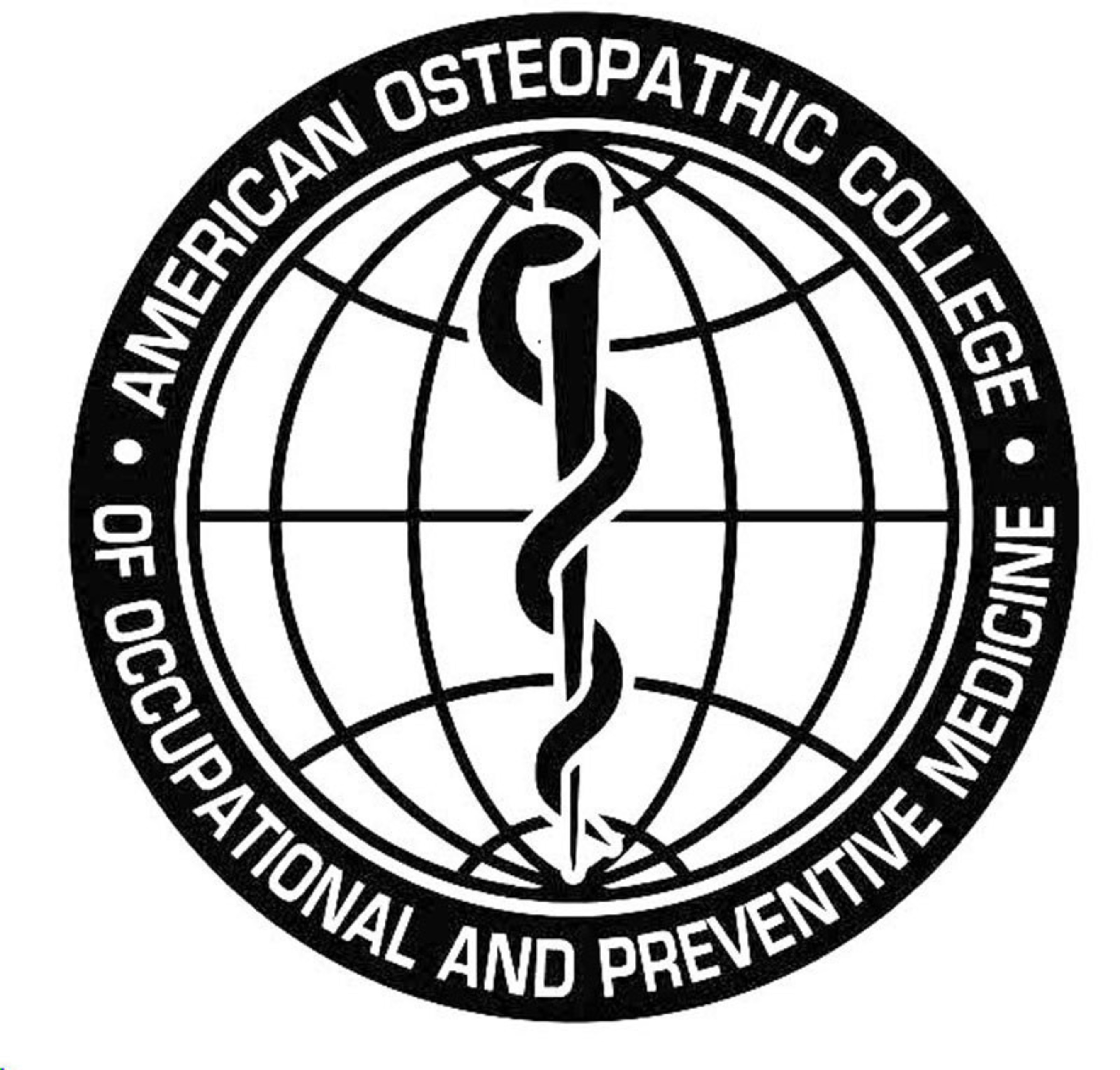 The American Osteopathic College Of Occupational And Preventive