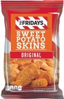 Inventure Foods Expands Its Successful TGI Fridays Line of Snacks With New Sweet Potato Skins Variety