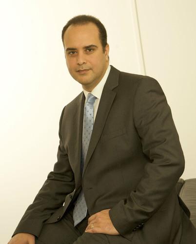 Tony Gusmao appointed CEO of Lockton Brazil.  (PRNewsFoto/Lockton)