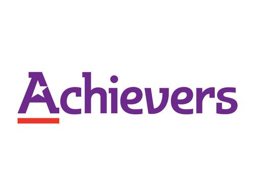Achievers logo.  (PRNewsFoto/Achievers)