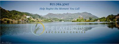 Lakehouse Recovery Center
