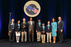 Middle School Division National Champions: Team 1 of Nysmith School for the Gifted, Herndon, Virginia