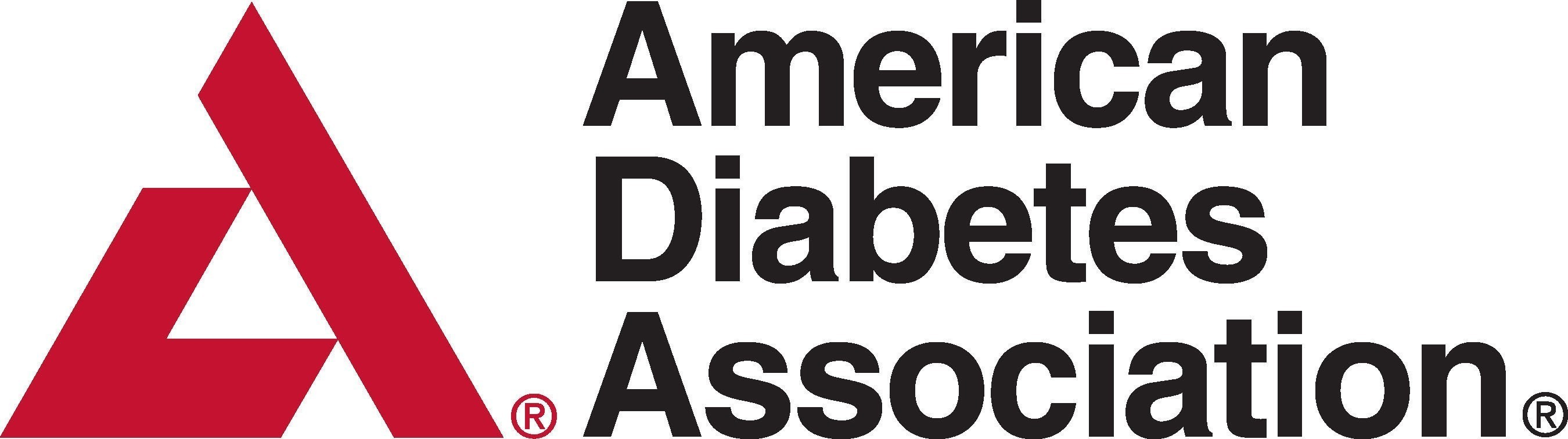 American Diabetes Association Logo.