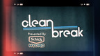 """Clean Break"" Presented by Schick Hydro."