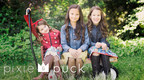 Suzanne Wiggins created Pixie & Puck to celebrate confident children everywhere through its line of timeless children's clothing.
