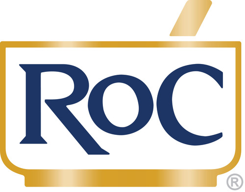 RoC® Skincare, Pioneer of the Gold Standard in Anti-Aging, Honors Women for Their Gold Standards in