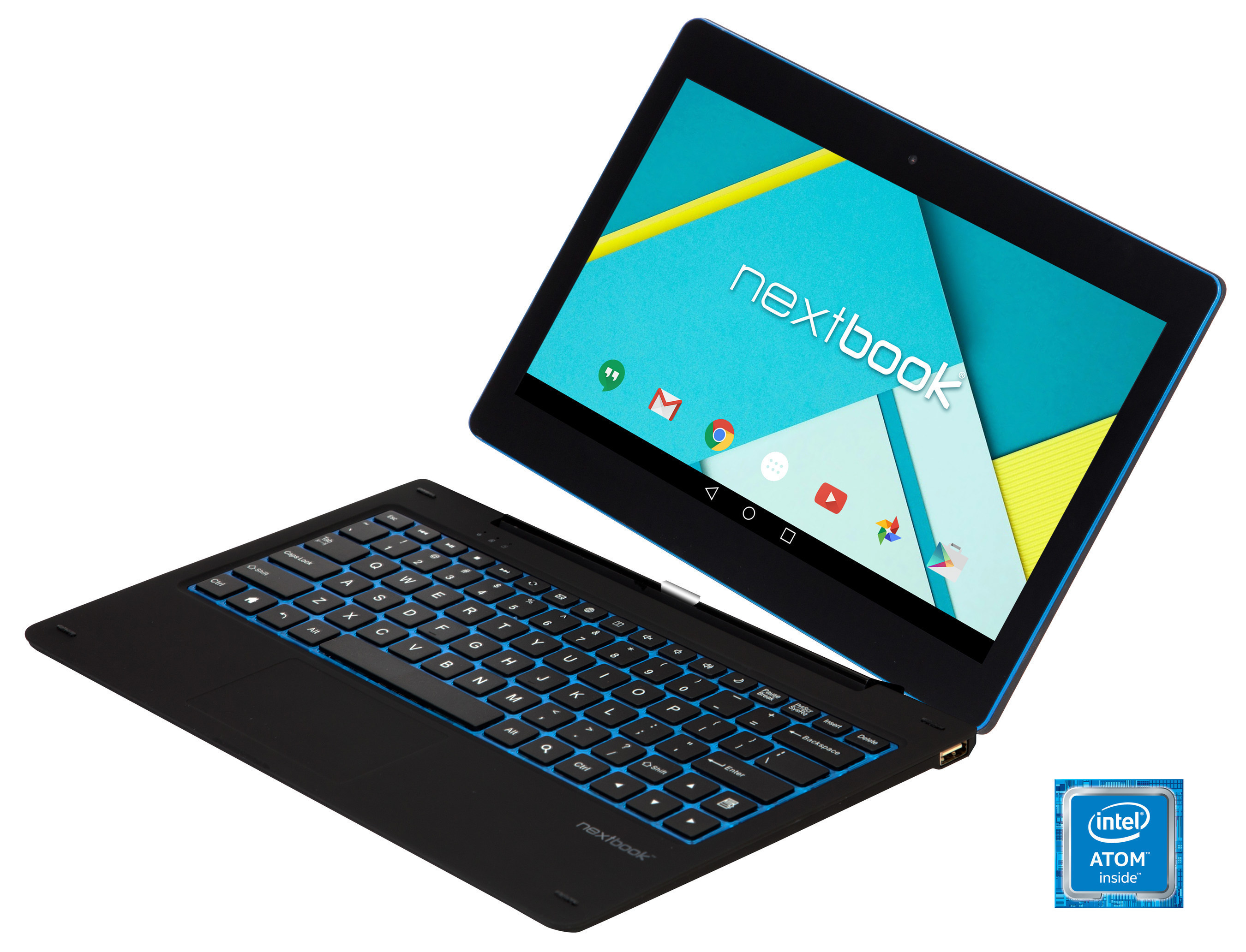 E FUN's Nextbook Ares 11 is the perfect selection for those wanting an Android tablet