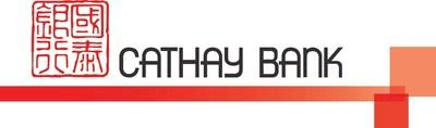 Cathay Bank Logo