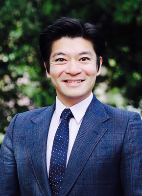 Andrew Chung, founder of 1955 Capital