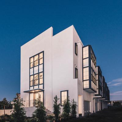 Vue Urban Homes