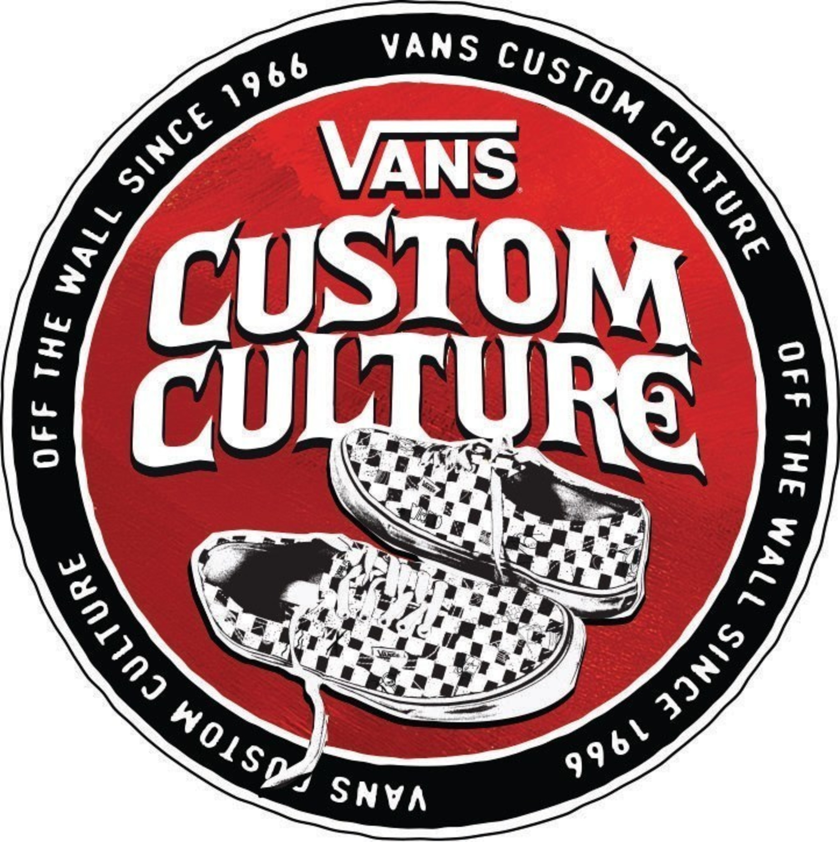 Vote for Art: Vans invites fans to express their #RightToArt by voting in the Vans Custom Culture design competition. Place your vote now at Vans.com/CustomCulture.