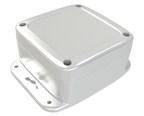 Polycase® Expands Line of US-Manufactured NEMA 4X Plastic Enclosures