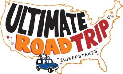 CITGO Petroleum Corporation Ultimate Road Trip Logo