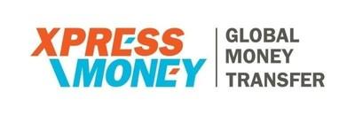 Xpress Money Logo (PRNewsFoto/Xpress Money)