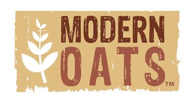 Modern Oats Logo.  (PRNewsFoto/Modern Oats, Inc.)