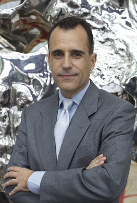 The Asian Art Museum announced today the appointment of Dr. Pedro Moura Carvalho as the museum's new Deputy Director for Art and Programs, a key leadership position overseeing the curatorial, museum services, education and public programs departments.  (PRNewsFoto/Asian Art Museum)