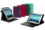 M-Edge Launches Cases and Accessories for Apple's Latest iPad Mini and iPad Air