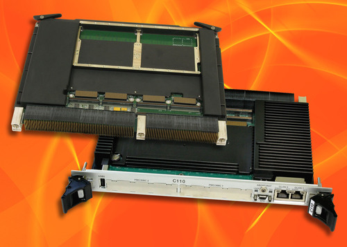 Rugged 6U VPX SBC from Aitech Delivers Integrated On-board I/O Resources