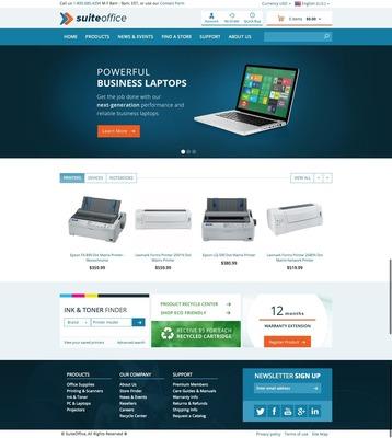 NetSuite announced the next-generation B2B Customer Center, built on NetSuite's rapidly evolving SuiteCommerce platform.  (PRNewsFoto/NetSuite Inc.)