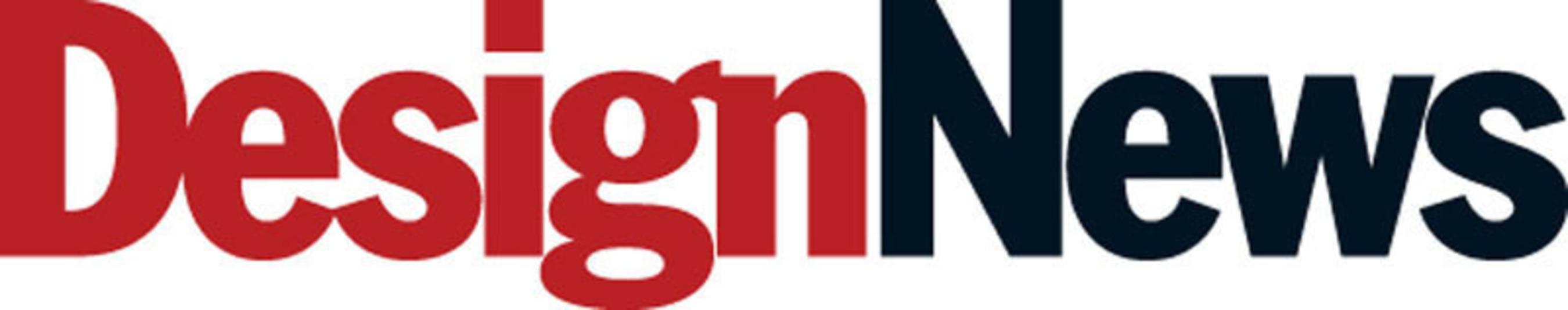 Design News. (PRNewsFoto/UBM Canon) (PRNewsFoto/UBM CANON)