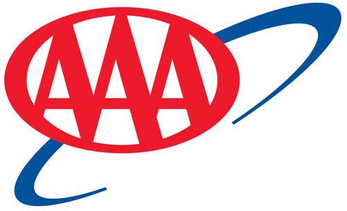 AAA Logo. (PRNewsFoto/AAA) (PRNewsFoto/)