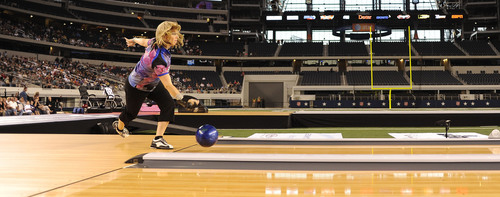 Hulsenberg Takes Down Defending Champion Kulick to Win 2011 Bowling's U.S. Women's Open