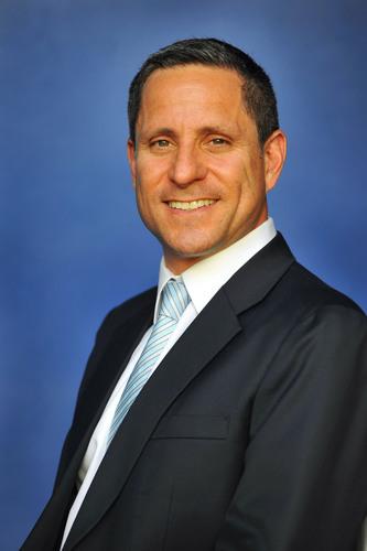 Scott Chorna, Johnny Rockets Sr. VP of International Development. (PRNewsFoto/Johnny Rockets)