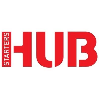 StartersHub Logo