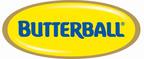 Butterball logo.  (PRNewsFoto/Butterball, LLC)