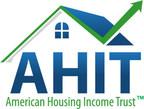 American Housing Income Trust (PRNewsFoto/American Housing Income Trust, I)