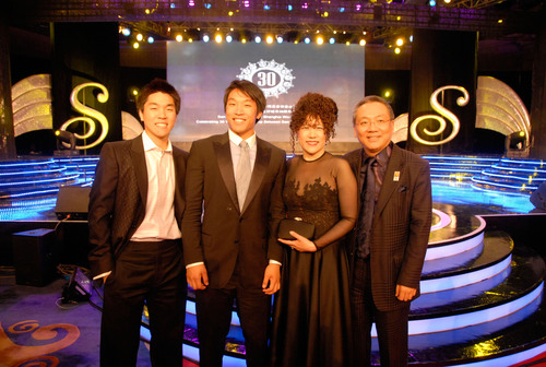 Marvell Co-Founder Weili Dai Honored with the Gold Award for Technology Innovator of the Year by the American ...
