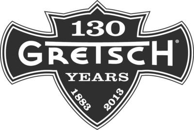 Gretsch 130 Logo.  (PRNewsFoto/The Gretsch Company)