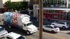 Coors Light Can 3D Truck Ad by TSN Advertising