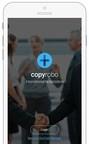 Copyrobo Copyright Service Home page (PRNewsFoto/Copyrobo)