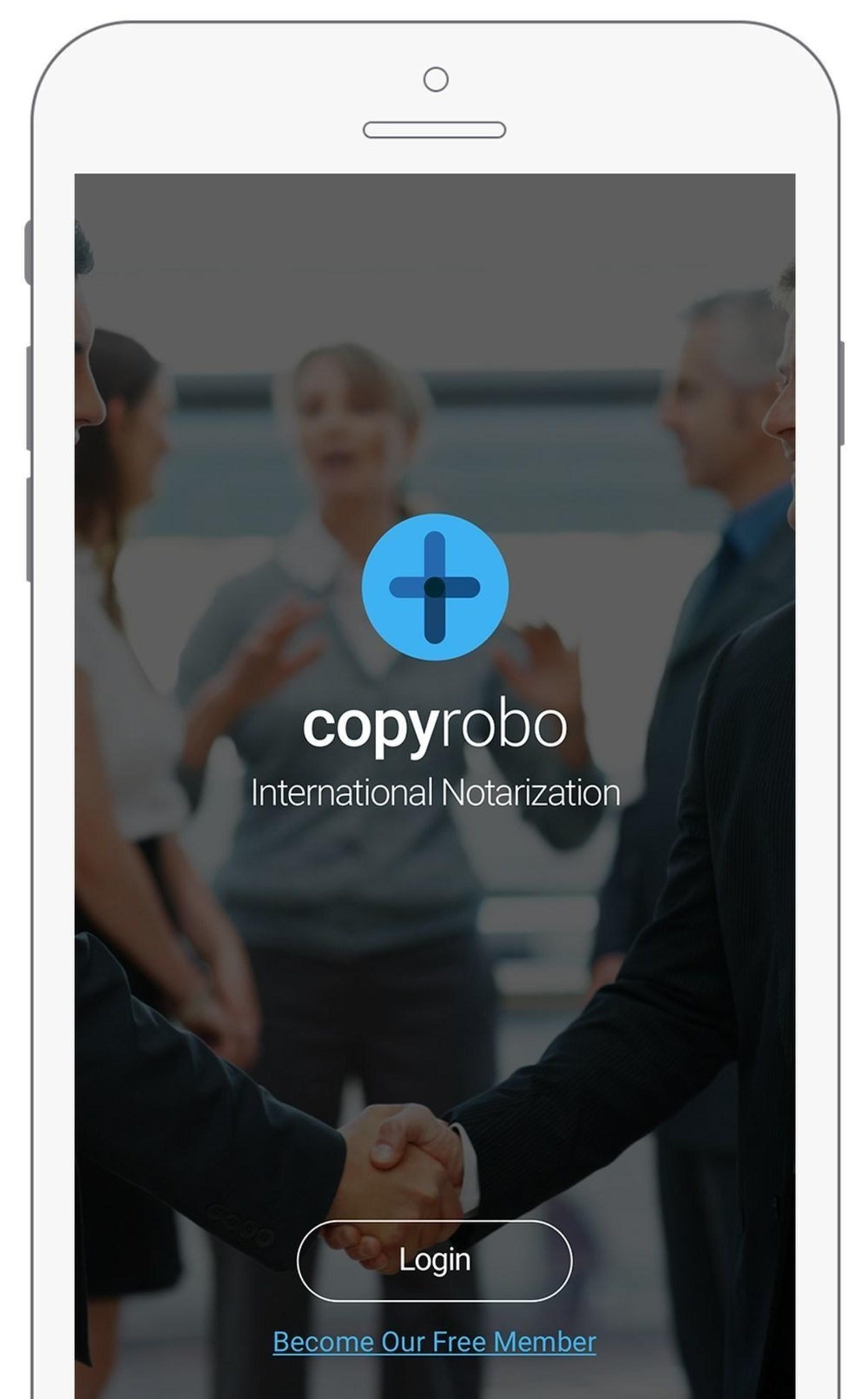 Copyrobo Introduces a New Generation Copyright Service That Conforms to New EU Regulation eiDAS