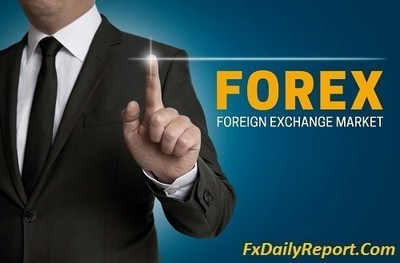 Forex news release service