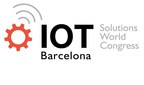 Internet of Things Solutions World Congress Logo (PRNewsFoto/Fira de Barcelona)