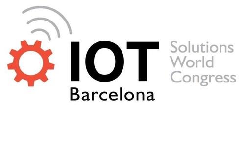 Internet of Things Solutions World Congress Logo (PRNewsFoto/Fira de Barcelona) (PRNewsFoto/Fira de Barcelona)