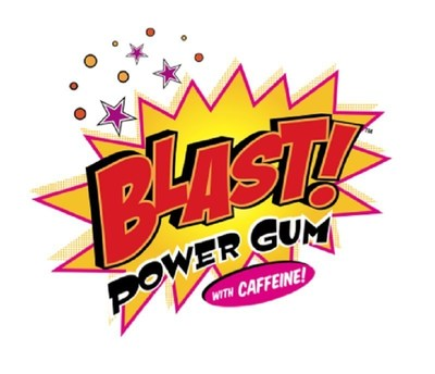 Blast Power Gum