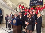 AARP se une al alcalde de Nueva York y a los líderes municipales para promover el plan de ahorros jubilatorios dirigido a los trabajadores del sector privado