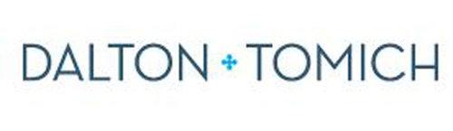 Dalton & Tomich - logo. (PRNewsFoto/Dalton & Tomich, PLC) (PRNewsFoto/DALTON & TOMICH, PLC)
