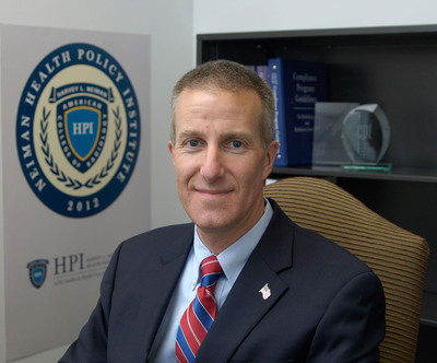 Richard Duszak, MD, chief executive officer and senior research fellow, Harvey L. Neiman Health Policy Institute.