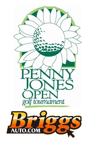 Proceeds from the Penny Jones Open golf tournament will go towards upgrades at Lawrence Memorial Hospital. (PRNewsFoto/Briggs Auto Group)