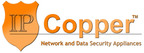 IP Copper Logo.  (PRNewsFoto/IPCopper Inc.)
