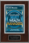 "Robert L. Omohundro, CFP Selected For ""2012 Atlanta Select Wealth Managers"".  (PRNewsFoto/American Registry)"
