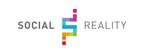 Social Reality. (PRNewsFoto/Social Reality, Inc.) (PRNewsFoto/Social Reality, Inc.)