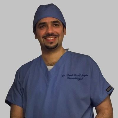 Dr. Saad AlSogair